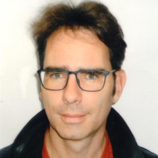 Jonathan Pratschke