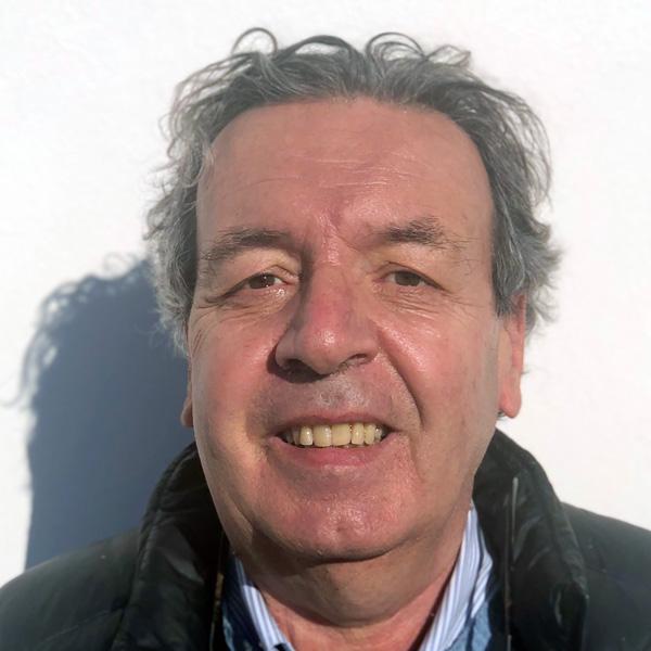 Luca Anderlini
