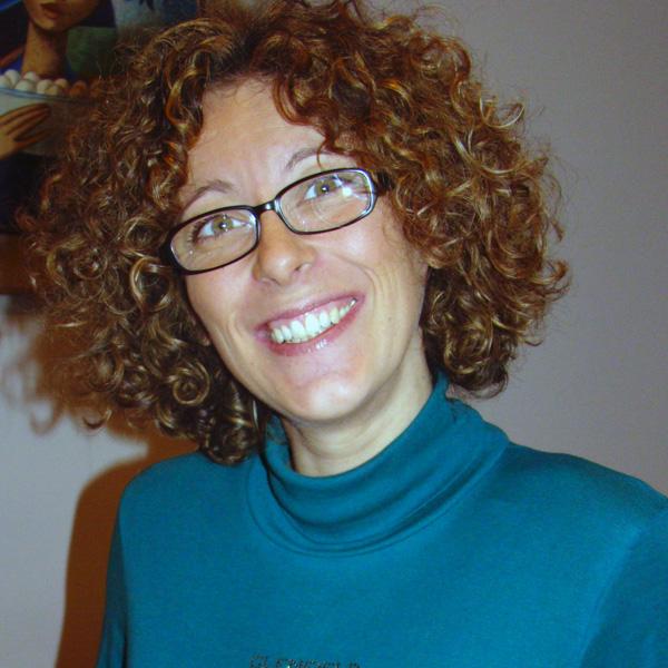 Maria Grazia Romano